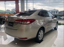 Bán xe Toyota Vios đời 2019, nhập khẩu nguyên chiếc, giá chỉ 496 triệu giá 496 triệu tại Tp.HCM