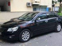 Bán xe Camry 2.4G, đăng ký lần đầu năm 2009 giá 540 triệu tại Hà Nội