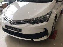 Bán Toyota Corolla altis đời 2018, màu trắng, nhập khẩu giá 685 triệu tại Tiền Giang