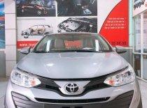 Bán xe Toyota Vios E MT năm sản xuất 2019, màu bạc giá 496 triệu tại Tp.HCM