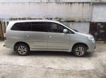 Bán ô tô Toyota Innova sản xuất 2015, màu bạc, nhập khẩu nguyên chiếc, xe đẹp giá 530 triệu tại Đồng Nai
