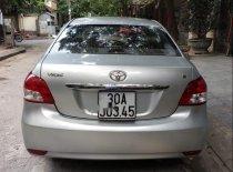 Cần bán xe Vios G 1.5L, số tự động, màu bạc, cam kết không ngậm nước hay thủy kích giá 320 triệu tại Hà Nội