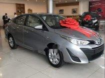 Cần bán Toyota Vios E - MT năm sản xuất 2019, xe hoàn toàn mới giá 496 triệu tại Tp.HCM