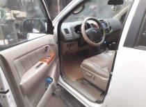 Cần bán lại xe Toyota Fortuner năm 2011, màu trắng, giá tốt giá 450 triệu tại Lào Cai