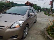 Bán Toyota Vios 1.5G đời 2009, xe gia đình giá 345 triệu tại Hà Tĩnh