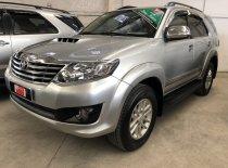 Xe Fortuner G năm sản xuất 2013- hỗ trợ ngân hàng- Toyota chính hãng giá 870 triệu tại Tp.HCM