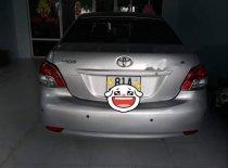 Bán Toyota Vios 2010, màu bạc, xe nhập giá 257 triệu tại Gia Lai