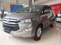 Bán Toyota Innova sản xuất 2019, màu xám, 700tr giá 700 triệu tại Tp.HCM