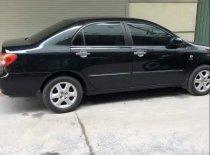 Bán xe cũ Toyota Corolla altis đời 2007, màu đen giá 320 triệu tại Hải Dương