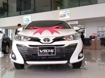 Bán xe Toyota Vios E 2019, màu trắng giá 531 triệu tại Thanh Hóa