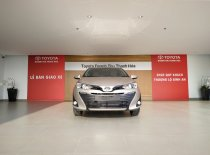 Bán Toyota Vios G đời 2019, màu vàng, giá tốt giá 560 triệu tại Thanh Hóa