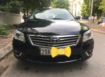 Cần bán gấp Toyota Camry sản xuất 2011 màu đen, giá tốt giá 645 triệu tại Hà Nội