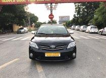 Bán Toyota Corolla altis 1.8G sản xuất năm 2011, màu đen, 1 chủ xe xuất sắc giá 485 triệu tại Hà Nội