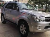 Bán Toyota Fortuner máy dầu, số sàn, đời 2011 giá 605 triệu tại Nghệ An