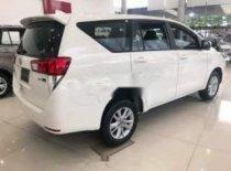 Cần bán xe Toyota Innova 2.0E năm sản xuất 2019, màu trắng, giá 771tr giá 771 triệu tại BR-Vũng Tàu