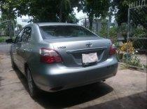 Bán ô tô Toyota Vios sản xuất 2011, xe đẹp không bị lỗi giá 325 triệu tại Long An