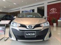 Bán xe Toyota Vios năm sản xuất 2019, giá 506tr giá 506 triệu tại Tây Ninh