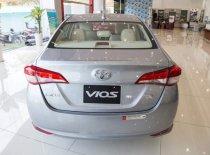 Bán Toyota Vios E đời 2019, màu bạc. Ưu đãi hấp dẫn giá 506 triệu tại Bình Phước