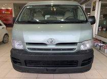 Bán xe Toyota Hiace 2.5 đời 2007, màu bạc giá 260 triệu tại Vĩnh Phúc