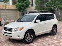 Cần bán xe Toyota RAV4 3.5AT đời 2008, màu trắng, nhập khẩu nguyên chiếc, giá chỉ 438 triệu giá 438 triệu tại Hà Nội
