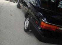 Bán Toyota Camry đời 1990, màu xanh lam, nhập khẩu nguyên chiếc số sàn giá 80 triệu tại BR-Vũng Tàu