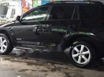 Cần bán gấp Toyota RAV4 Limited 2.4 FWD sản xuất 2007, màu đen giá 530 triệu tại Hải Dương