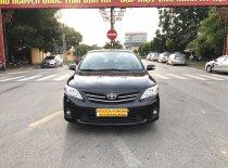 Cần bán xe Toyota Corolla altis 1.8G năm sản xuất 2011, màu đen, xe cực tuyển giá 485 triệu tại Hà Nội