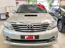 Bán xe Toyota Fortuner G 2016, màu bạc số sàn, giá tốt giá 910 triệu tại Tp.HCM