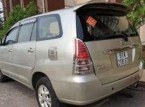 Bán xe Toyota Innova đời 2006, giá tốt giá 370 triệu tại Bình Dương