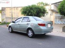 Bán Toyota Vios 1.5G năm 2003, màu xanh lam giá 208 triệu tại BR-Vũng Tàu