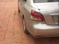 Cần bán Toyota Vios năm 2009, màu bạc giá 215 triệu tại Thái Nguyên