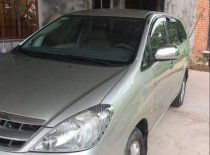 Bán Toyota Innova G năm sản xuất 2007, màu bạc giá 328 triệu tại Đồng Nai