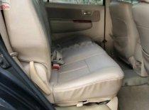 Bán xe Toyota Fortuner năm 2007, màu đen, nhập khẩu  giá 389 triệu tại Hải Dương