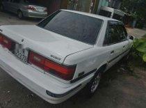 Bán xe Toyota Camry sản xuất 1989, màu trắng, nhập khẩu giá 70 triệu tại Tây Ninh