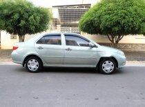 Cần bán xe Toyota Vios G 2003 giá cạnh tranh giá 208 triệu tại BR-Vũng Tàu