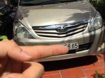 Cần bán Toyota Innova G sản xuất 2010 giá cạnh tranh giá 344 triệu tại Hải Phòng