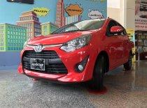 Bán Toyota Wigo 2019 mới 100%, thanh toán 130tr, góp 6tr/tháng nhận xe ngay, xe nhập Indonesia giá 390 triệu tại Đồng Nai