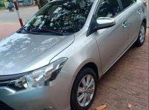 Cần bán lại xe Toyota Vios E năm sản xuất 2016, màu bạc giá 44 triệu tại BR-Vũng Tàu
