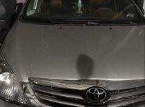 Bán xe Toyota Innova G đời 2009, màu bạc giá 350 triệu tại Đồng Nai