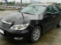 Bán ô tô Toyota Camry đời 2003, màu đen, nhập khẩu giá cạnh tranh giá 350 triệu tại Tiền Giang