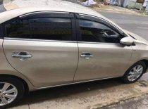 Bán Toyota Vios năm sản xuất 2017 giá cạnh tranh giá 455 triệu tại Nghệ An