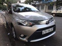 Cần bán xe Toyota Vios năm 2016, màu bạc số tự động giá 500 triệu tại Đắk Lắk