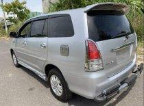 Cần bán gấp Toyota Innova G sản xuất 2009, màu bạc, giá 337tr giá 337 triệu tại Đà Nẵng