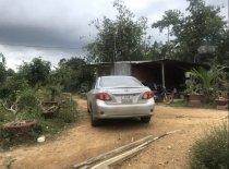 Cần bán Toyota Corolla altis 2009, màu bạc giá 430 triệu tại Đắk Lắk