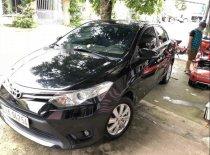 Bán Toyota Vios G năm sản xuất 2014, màu đen, số tự động giá 448 triệu tại Tp.HCM