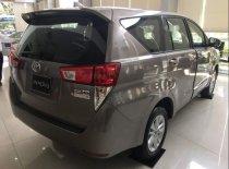 Bán Toyota Innova năm 2019, màu xám, xe nhập, giá chỉ 741 triệu giá 741 triệu tại Long An