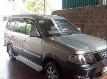 Bán Toyota Zace GL đời 2005, xe nhập  giá 250 triệu tại Thanh Hóa