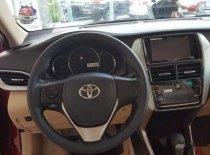 Bán xe Toyota Vios đời 2019, màu trắng, 531 triệu giá 531 triệu tại Đà Nẵng