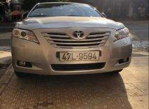 Chính chủ bán Toyota Camry sản xuất 2008, màu bạc, nhập Trung Đông giá 585 triệu tại Đắk Lắk
