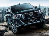 Bán Toyota Hilux đời 2019, nhập khẩu nguyên chiếc giá cạnh tranh giá 695 triệu tại Tp.HCM